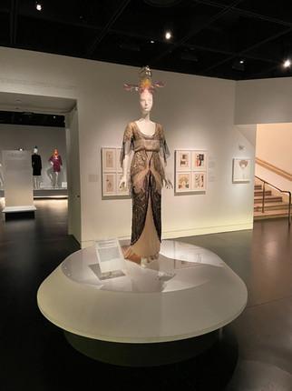 Pursuit of Fashion Metropolitan Museum of Art