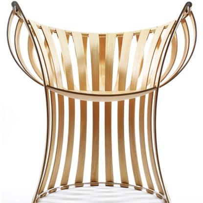 Scott Henderson chair wood fabrication custom furniture fabrication