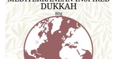 Spice Nomads - Mediterranean Inspired Dukkah