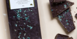 Kokopod - That's Mint Dark Chocolate 52%