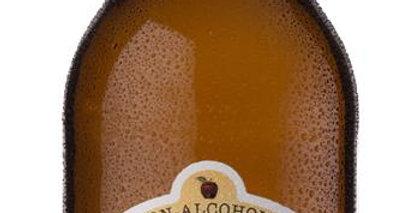 The Hills Cider Company - Virgin Apple Cider 0% Bottles 330mL