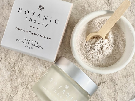 Botanic Theory featuring in Our Mother's Day Collection