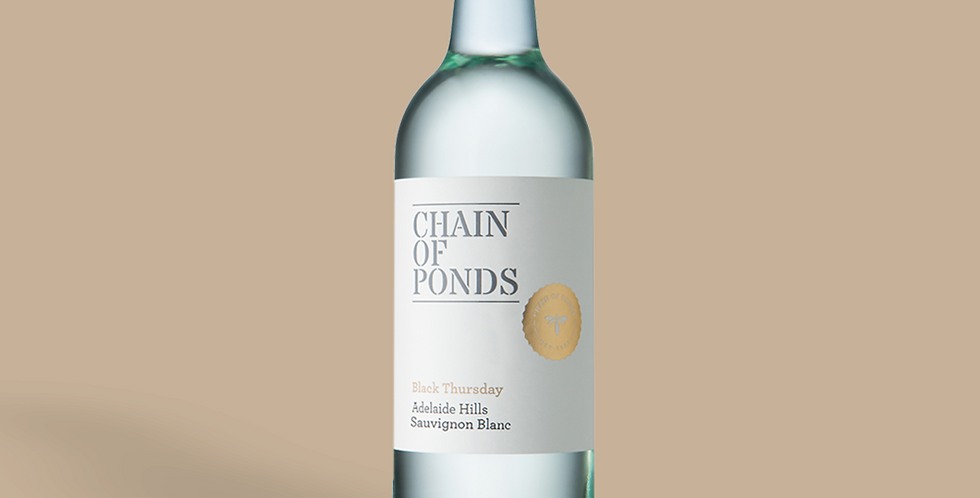South Australian White Wine