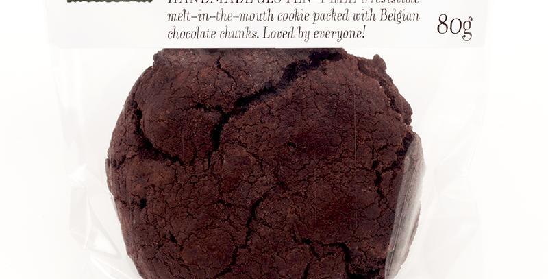 Whisk & Pin Chocolate Mud Cookie 80g