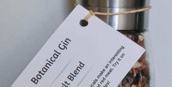 Spice It Up - Salt Blend - Botanical Gin Grinders 120g