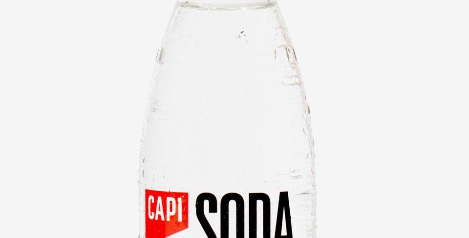 Capi - Soda - 250ml
