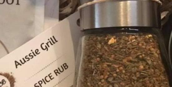 Spice It Up - Spice Rub - Aussie Grill