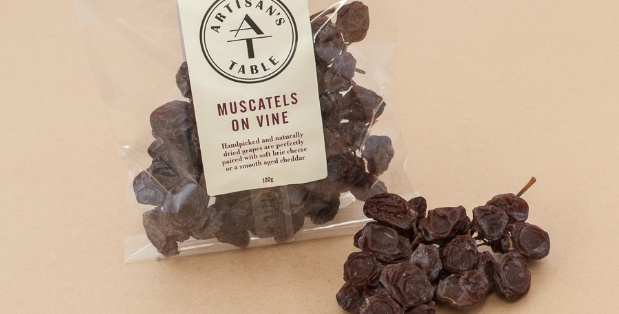 Artisan's Table - Muscatels On Vine
