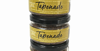 Cominos Olive Grove Tapenade 160g
