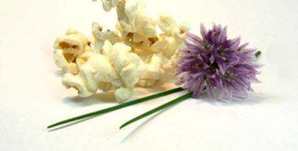 Sweet Az Popcorn - Creamy Chives