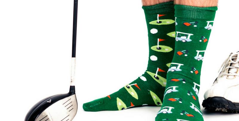 Oddzeez Socks - A Day On The Green