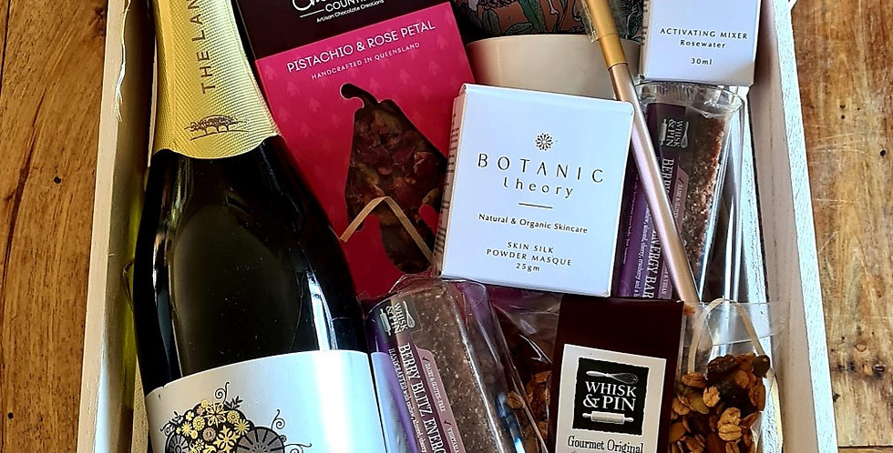 The Ulitmate Mother's Day Gift Box