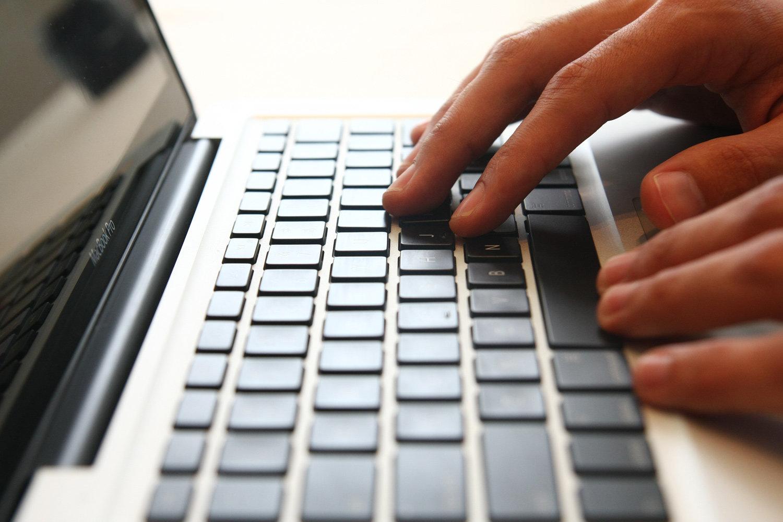 Tramitación online