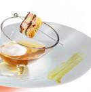 porcino bouillon with rabbit praline.jpg