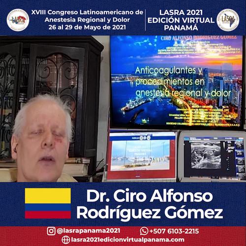Ciro Rodríguez - Colombia.mp4