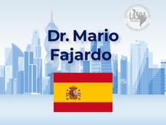 Dr. Mario Fajardo - España