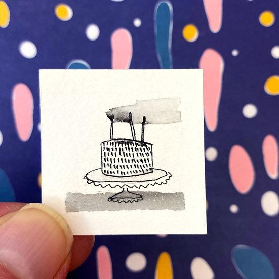 'Happy Birthday' 2609