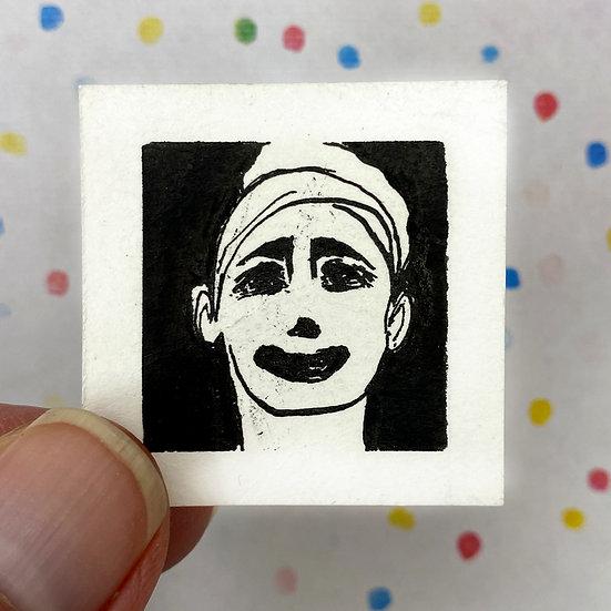 'Clown' 0510