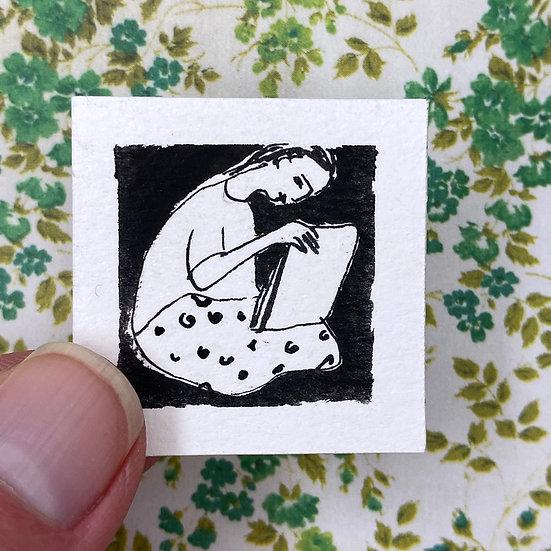 'Drawing Charlotte Salomon' 2510