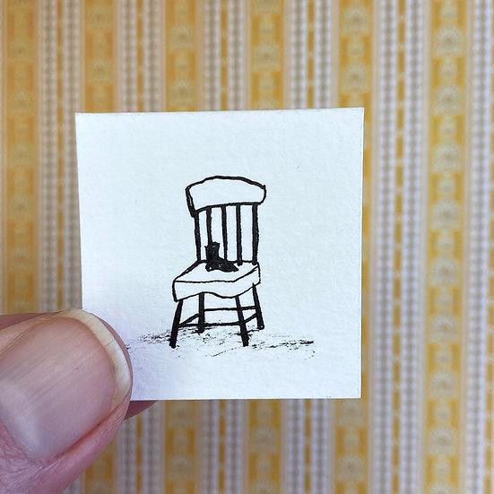 'Take a seat' 2310