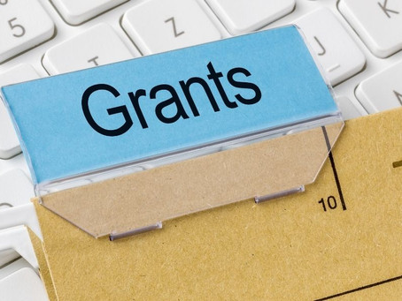 Small Business Grants!