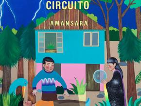 """O produtor argentino Chancha está de album novo, ouça a mixtape """"Amansara""""."""