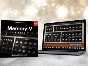 Moog Memory plugin grátis até 30 dezembro 2020