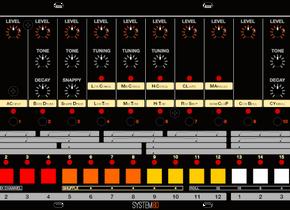System 80 compartilha atualização sobre o seu próximo clone Eurorack, Roland TR-808.