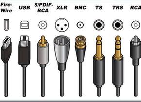 Manual prático para aprendizado sobre tipos de cabos.