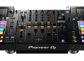 Pioneer DJS 1000