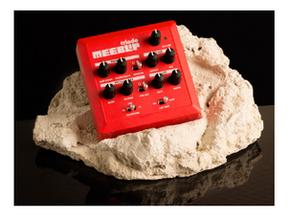Meeblip, o pequeno e poderoso sintetizador de baixo.