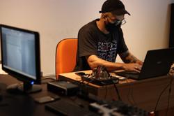 Aula presencial produção beatmaker