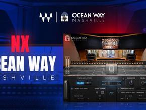 Transforme seu fone nos estúdios Ocean Way Nashville