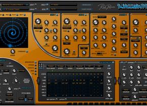 Sintetizador de bass, SubBoomBass, ganha atualização.