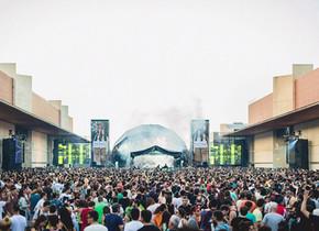 As faixas que explodiram em Barcelona na semana Sonar Festival.