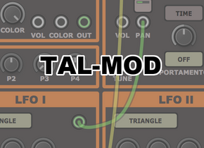 Novo plug-in modular da Togu Audio