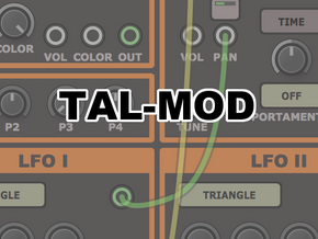 Novo plug-in modular da Togu Audio