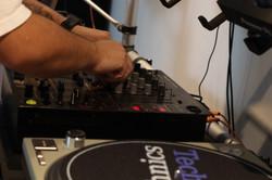 curso DJ