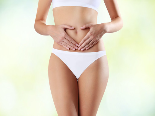 Simple steps to improve Gut health in 2021