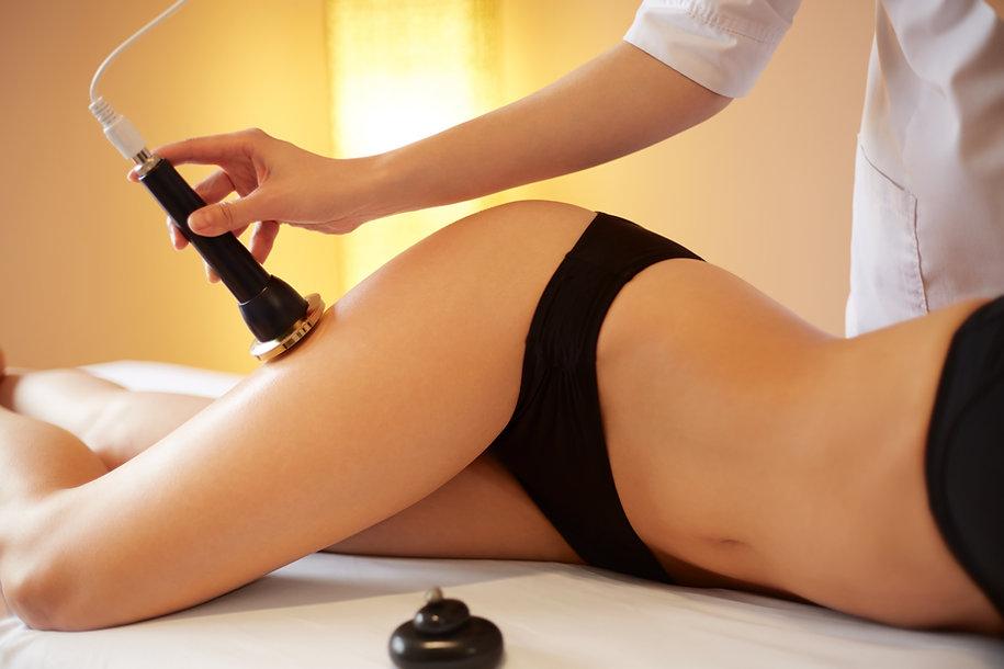 Body Care. Ultrasound Cavitation Body C