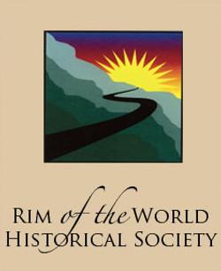 Rim of the World Historical Society
