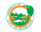 City of Highland