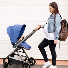 The Alfa Kids Stroller