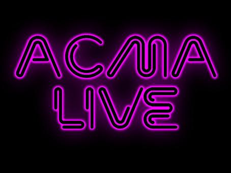 ACMA Live