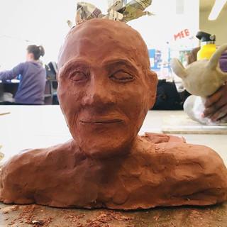 Ceramics & Sculpture