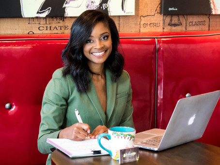 Junior Board Spotlight: Khiari McAlpin