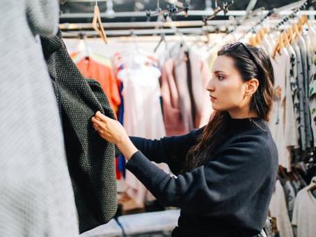 Nachhaltig Shoppen wie die Stilikonen
