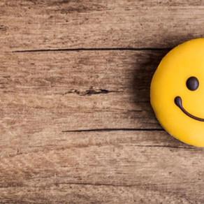 Hast du heute schon gelächelt?