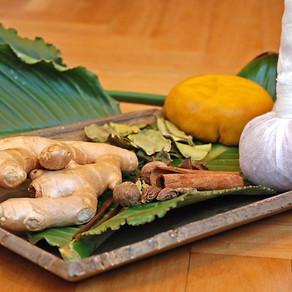 Ayurveda und dein Stoffwechsel & Verdauung Teil 1