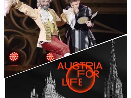 Austria for Life
